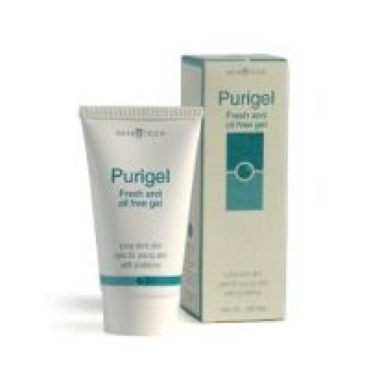 Очищающий Гель (акне) - Purigel SkinTech, (50 мл)