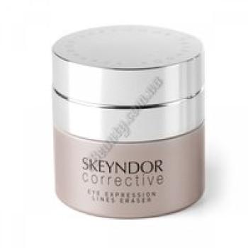 Крем-ластик для морщин вокруг глаз - Eye Expression Lines Eraser Skeyndor, 20 ml
