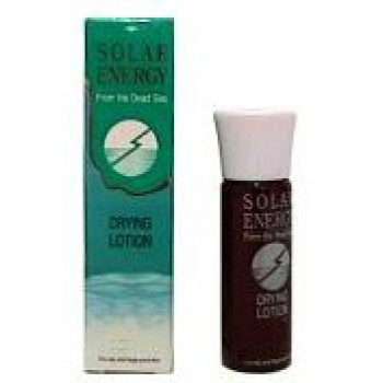 Drying lotoin for oily skin\Подсушивающ.лосьон