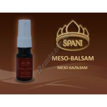 Мезо-бальзам (безиньекционный)  Spani, 10 мл