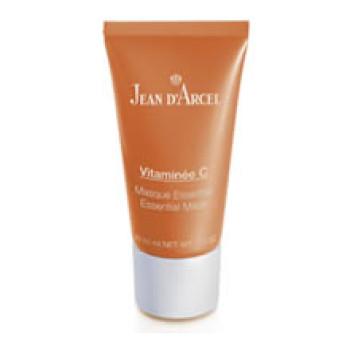 Витаминная маска / Masque Essentiel -  для всех типов кожи /JEAN D`ARCEL