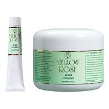Поросуживающая маска  с хлорофиллом для комбинированной, жирной кожи - Masque Astrigente (chlorophylle) Yellow Rose, 50мл