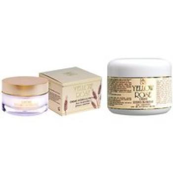 Питательный  крем гидро-нутритив для сухой, нормальной и комбинированной кожи - Creme Hydro-Nutritive Yellow Rose, 50мл