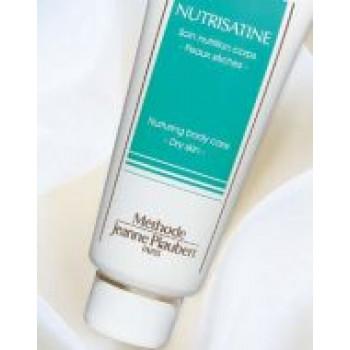 MJP Молочко для тела обогащенное Nutrisatine