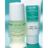 MJP Дезодорант шариковый, замедляющий рост волос Deopil
