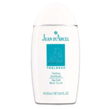 Смягчающее Молочко для Тела / Lait Corporel Satin - Увлажнения и Питания кожи /JEAN D`ARCEL