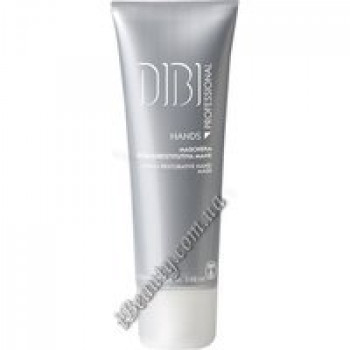 Дермо-реструктурирующая маска для рук DERMO-RESTORATIVE HAND MASK - DiBi, 100 гр