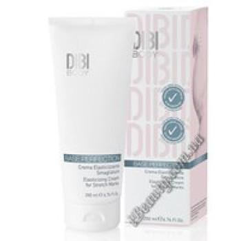 Эластирующий Крем для Предотвращения Растяжек / Elastizing Cream for Stretch Marks  - DiBi, 200 гр