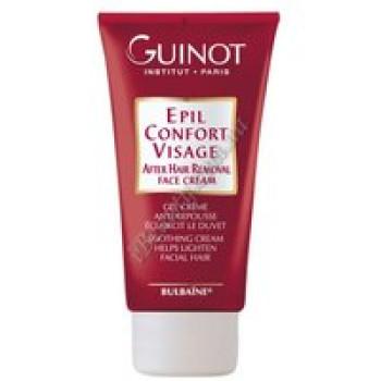 Уход за депилированной кожей для лица Guinot, 15ml