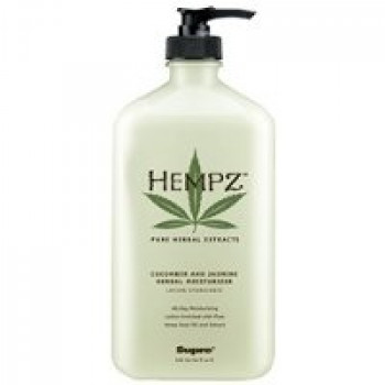 Увлажняющее ростительное молочко для тела / Herbal Moisturizer 530 ml