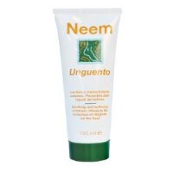 NEEM Мазь смягчающая для мозолей - NEEM UNGUENTO Histomer, 100ml