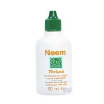 NEEM Настойка для ногтей и кожи - NEEM TINTURA Hystomer, 50 мл