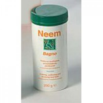 NEEM Солевая ванна для ног - NEEM BAGNO Histomer, 200 г