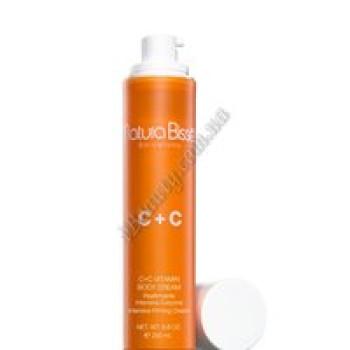 Крем с витаминами С+С для тела - C+C Vitamin Body Cream Natura Bisse, 250 мл