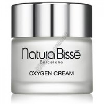 Оксигенирующий крем - Oxygen Cream Natura Bisse, 75 мл