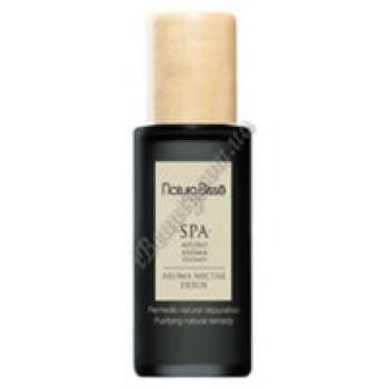 Масло ароматическое для детоксикации - Aroma Detox Natura Bisse, 30 мл