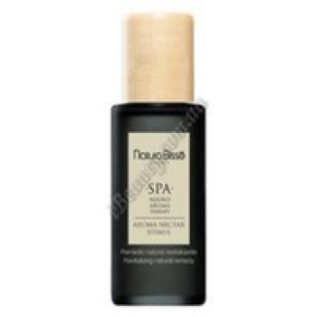 Масло ароматическое стимулирующее - Aroma Stimul Natura Bisse, 30 мл