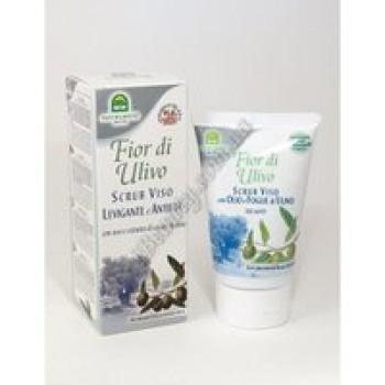 Скраб для тела Цветение оливок Natura House, 250 ml