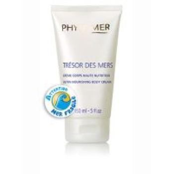 TRESOR DES MERS Сокровище морей - высокопитательный крем для тела