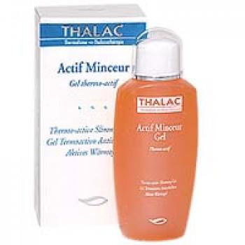 Активный гель для похудения. Actif minceur Thalac