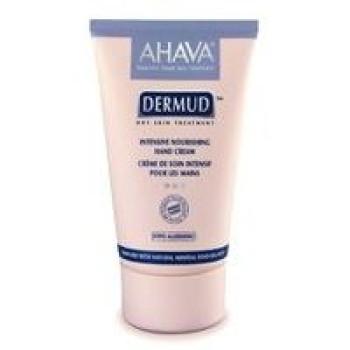 Крем питательный глубокого действия для ухода за руками - Ahava Dermud Enriched Intensive Hand Cream, 125 ml