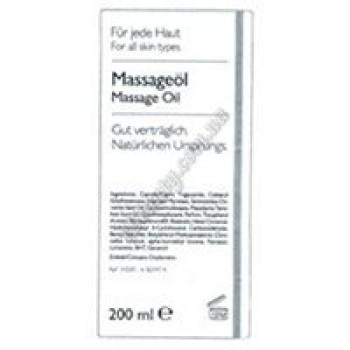 Масло для массажа (Massage Oil) Alcina, 200 ml