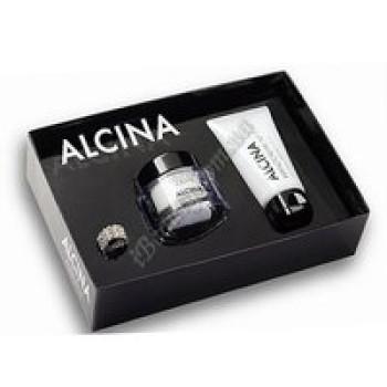 Набор ALCINA Стресс Контрол  (крем для лица 50мл, крем для рук No1 50мл, кольцо)