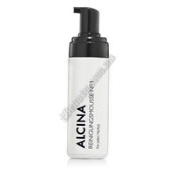 Пенка очищающая №1 Alcina, 50 ml