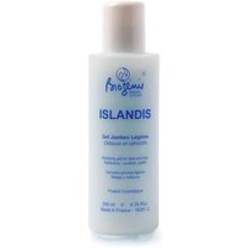 Гель снимающий усталость ног - ISLANDIS Biogenie, 200 ml