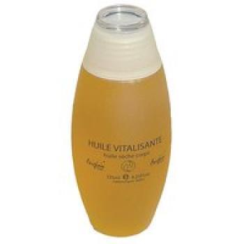 Питательное масло для тела - HUILE VITALISANTE Biogenie, 125 ml