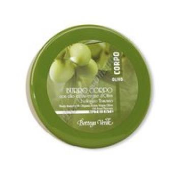 Крем д/тела с маслом оливы Bottega Verde, 125 ml