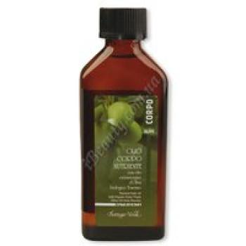 Питательное масло д/тела с Оливой Bottega Verde, 100 ml