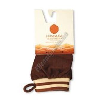 Перчатка д/тела Hammam Bottega Verde