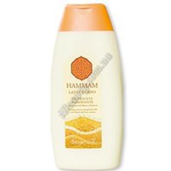 Молочко д/тела Hammam Bottega Verde, 200 ml