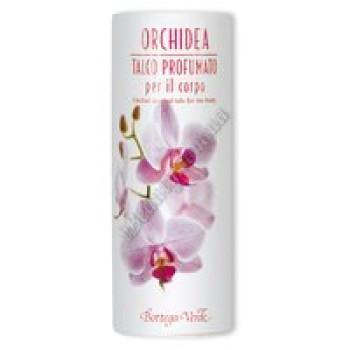 Тальк Орхидея Bottega Verde, 75 ml
