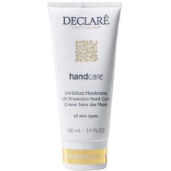 UV-Protection Hand Care Защитный крем для рук
