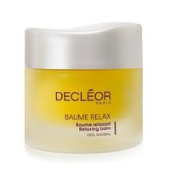Бальзам Релакс для тела релаксирующий - Baume Relax - baume relaxant Decleor, 50 мл