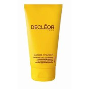 Гель после эпиляции, замедляющий рост волос НОВИНКА - Gel double action post epilation Decleor, 125 мл
