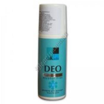Шариковый дезодорант без алюминия - Deodorant Roll-On Aluminum Free Dr. Kadir, 70 ml