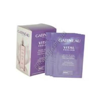 Коробка с 20 парфюмирован. салфетками Gatineau, 1кор.
