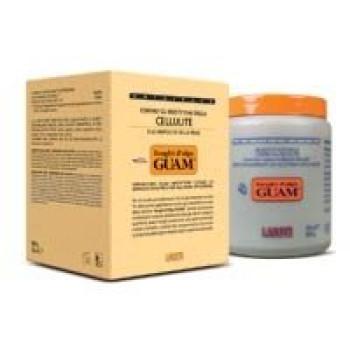 Антицел.маска из мор. водорослей GUAM  (проф-упаковка) 7 кг.