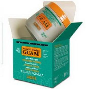 """Антицел.маска из морских водорослей GUAM """"холодная формула"""" 500 гр."""