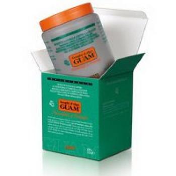 """Антицел.маска из морских водорослей GUAM """"холодная формула"""" 1 кг."""