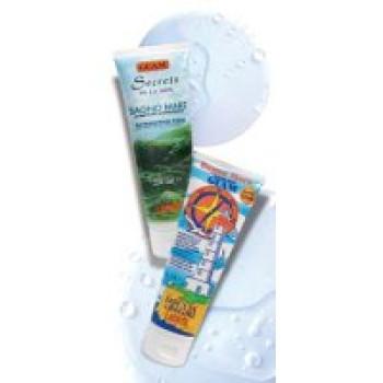 Соль-гель c водорослями GUAM для ванн и душа 250 мл.