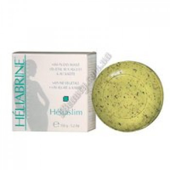 Мыло-эксфолиант - EXFOLIATING SOAP Heliabrine, 150 г