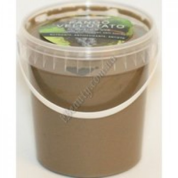 """Экстракт винограда"" Бархатистое грязевое обёртывание / Velvety Mud La Cremerie, 1200 гр."