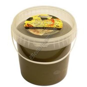 Бархатистое грязевое обёртывание / Velvety Mud La Cremerie, 1200 гр