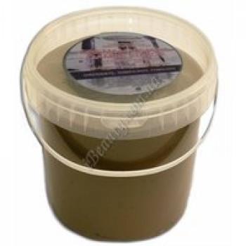 """""""Охлаждающая"""" Бархатистое грязевое обёртывание / Velvety Mud La Cremerie, 1200 гр."""