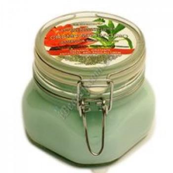 """""""Бамбук и цветок лотоса"""" Крем для тела / Massage Cream La Cremerie, 500 мл"""