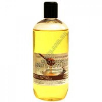 """""""Мёд и рисовое молочко"""" Массажное масло / Massage Oil La Cremerie, 500 мл"""
